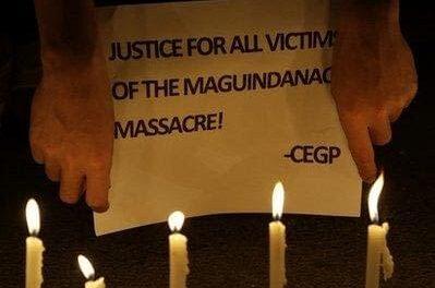 House OKs bill declaring Maguindanao massacre anniversary as PHL Press Day