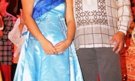 LV pictures: Singer Vanessa Bayot with actor Bernardo Bernardo