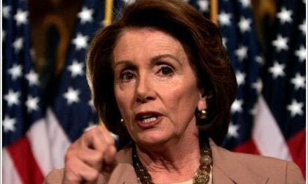China 'scared to death' of Pelosi: WikiLeaks