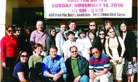 SNHD-Medical Coalition Immunization Outreach Continues