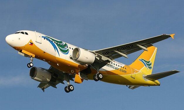 Cebu Pacific, Tigerair make progress with interline agreement