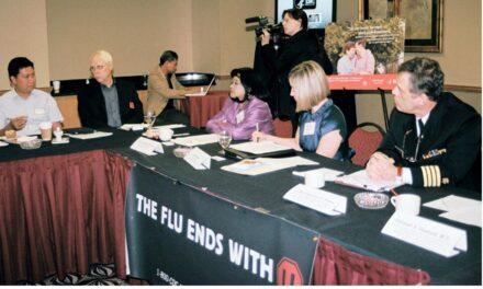 NV HealthCare Immunization Coalition continues free flu shot, information drive