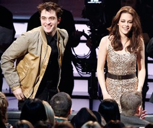 'Twilight,' Jennifer Aniston nab Razzie nominations