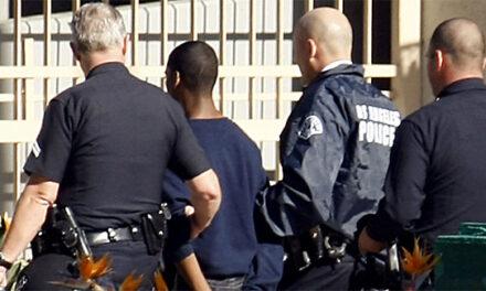 Gardena School shooting injures two, student in custody