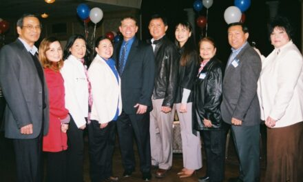 Fil-Am Judge Kerns kicks off re-election 2011