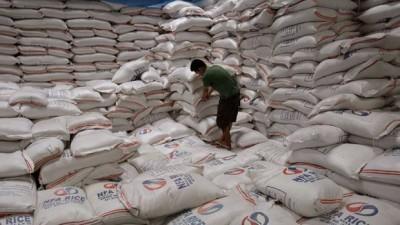Brace for costlier rice until end-October, DA warns