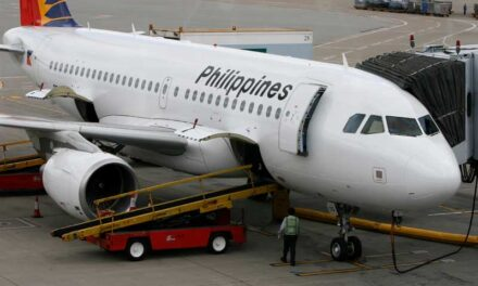 Ailing PAL is back with Lucio Tan; seeks investor