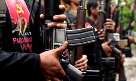 NPA rebels kill two troops after leaders' arrest