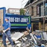 Junk Removal Company Targets Greener Techniques