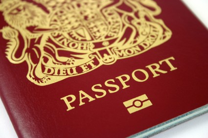 Britain's immigration rises by 21%