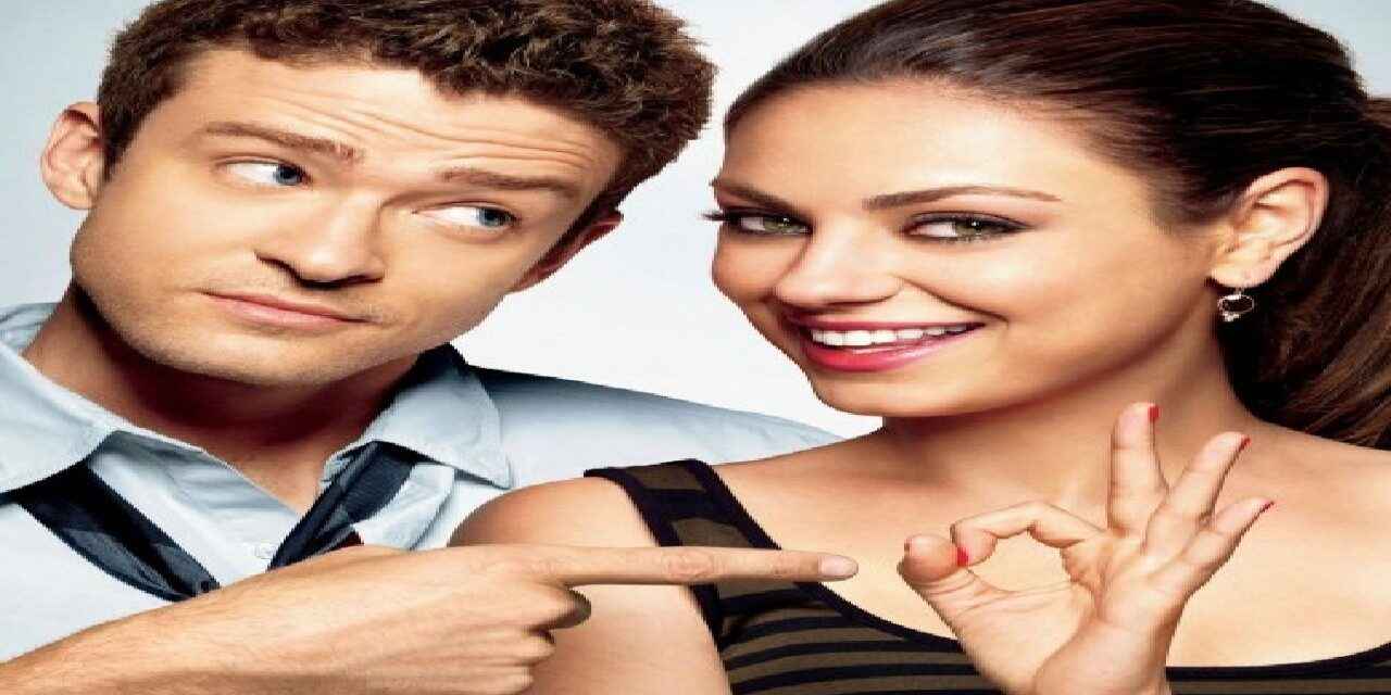 Friends with Benefits Hits the Mark