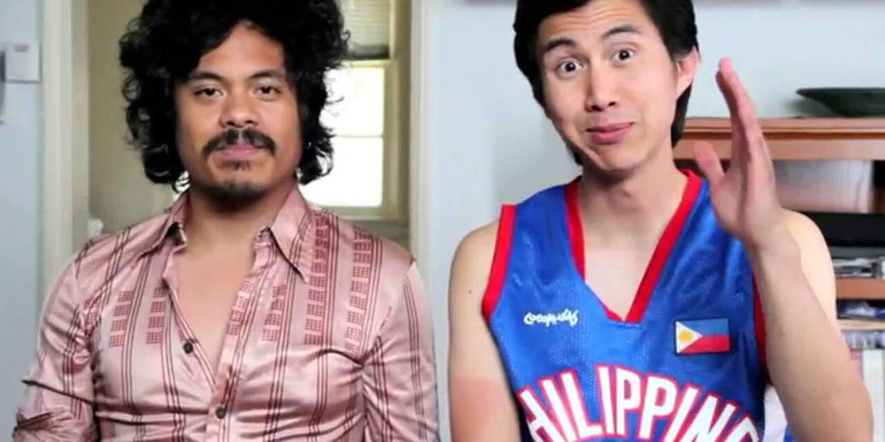 Awesome Filipino Americans in Movies