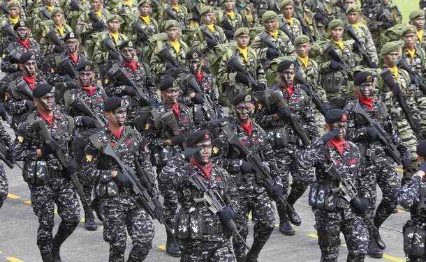 AFP condemns NPA rebels for latest landmine attacks in Davao Del Sur