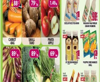 Grocery, Shopping & Retail