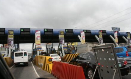 San Miguel buys busiest Philippine toll road