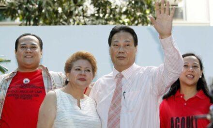 Corona won't appeal Senate verdict