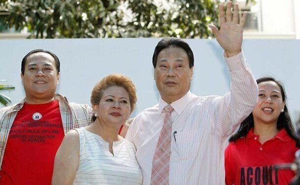Osmeña: Nothing unusual with senators' receipt of DAP