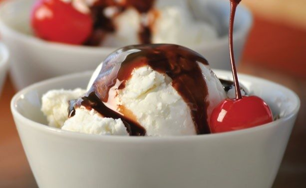 ICE CREAM FACTS AND FANCIES