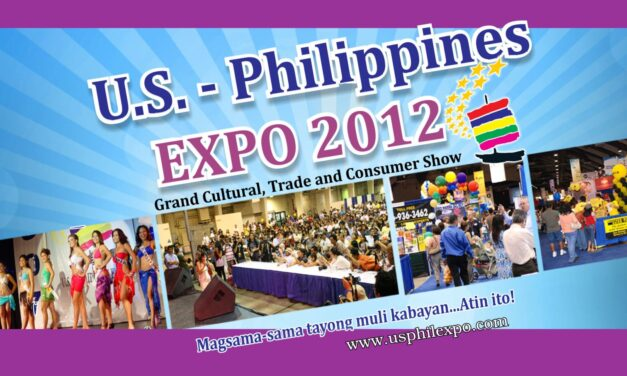 """US-Philippines Expo 2012 is set to be the """"best ever"""""""
