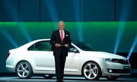 Skoda announces China as its biggest market