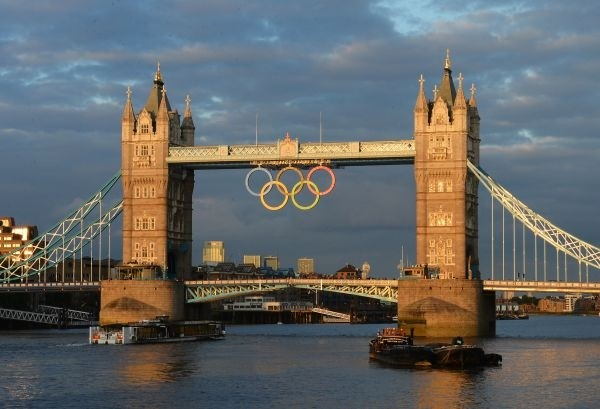 Olympics: Games 'best chance to sell UK for 150 years'