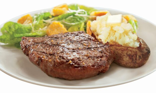Full flavor without the full figure: Savor steak with a lighter twist tonight