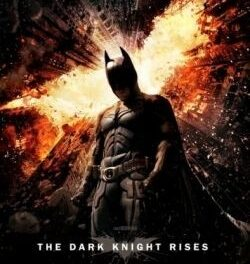'The Dark Knight Rises' poised to seize the weekend box office