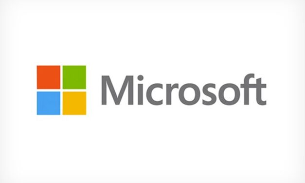 Microsoft reveals new corporate logo for first time in 25 years