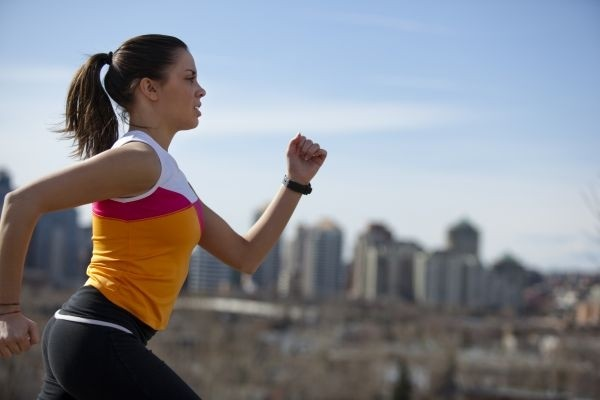 Fewer than half US adults get enough exercise