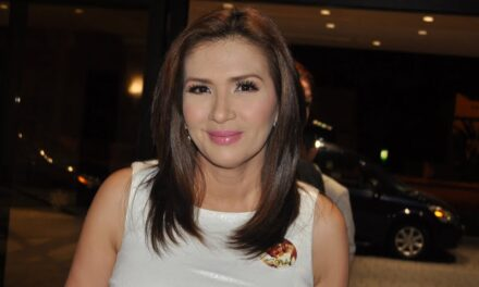 Zsa Zsa Padilla triumphs over cancer with grace