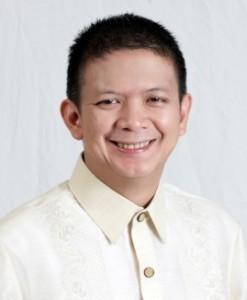"""Senator Francis """"Chiz"""" Escudero (MNS Photo)"""