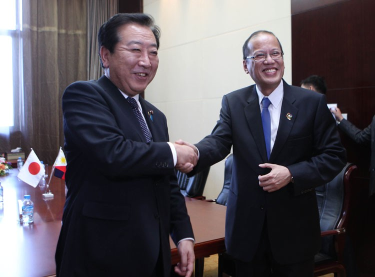 Aquino says ASEM member-countries voice support for development of Mindanao