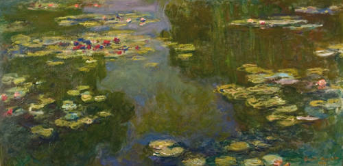 Ex-aide of Imelda Marcos charged in stolen Monet