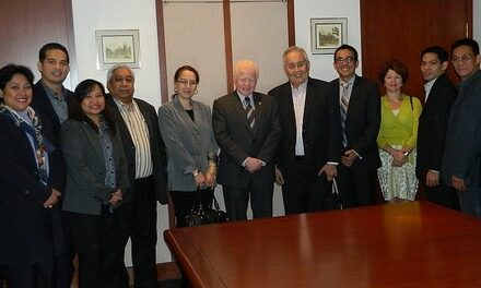 Cuisia Welcomes GE Plans to Make Smart Grid Technology Banner Project in PH