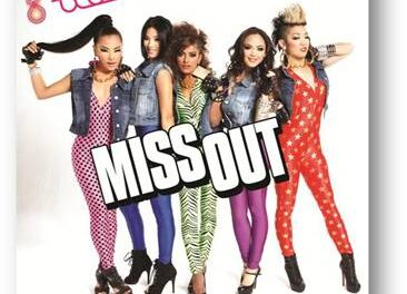 """Sensational Pop Girl Group, BLUSH, Continues to Gain Mass Attention for """"Miss Out"""" Single & Music Video"""