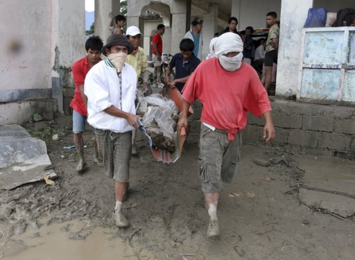 Death toll from 'Pablo' continues to rise, breaches 140