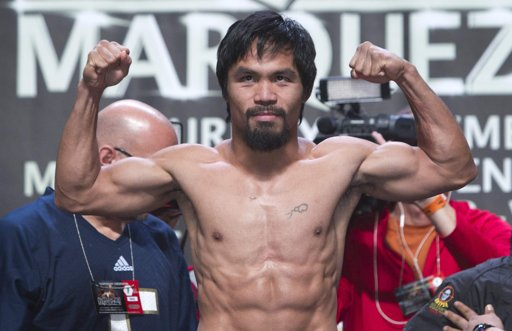 Calls for Pacquiao to retire snowball