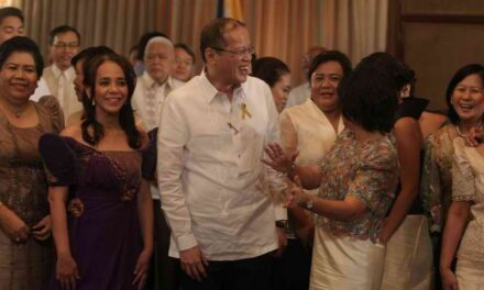 PNoy asks DTI, DOE to monitor effects of oil price hike