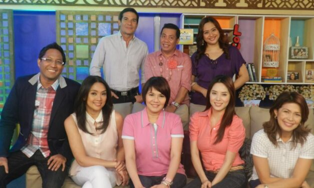'Good Morning Club' hosts to sponsor wedding of 10 couples