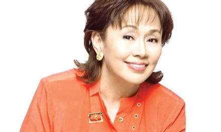 Marian honored to work with Vilma Santos