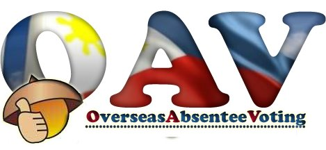 (Image courtesy of Committee on Overseas Absentee Voting Facebook page)