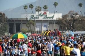 2012 Lo sAngeles Walk Now for Autism Speaks (Photo By Andrew D Bernstein)
