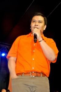 Senator Jinggoy Estrada (MNS Photo)