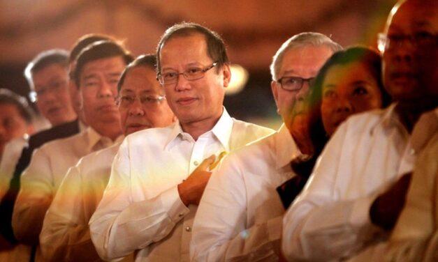 DAP, PDAF caused drop in Aquino admin satisfaction rating – Drilon
