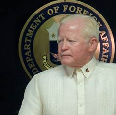Statement of H.E. Jose L. Cuisia, Jr., Philippine Ambassador to the United States, on Fatal Shooting of Filipina-American in Costco Store in Virginia