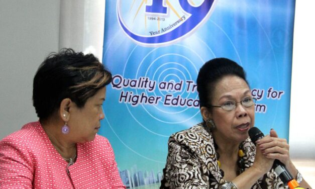 CHED lifts moratorium on 3 common courses