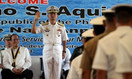 Palace says ongoing defense upgrade to boost Philippine Military capability