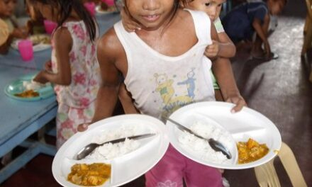 Aquino government remains relentless in anti-poverty fight, says Palace