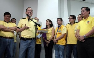 SWS: 7 Team PNoy, 2 UNA bets likely to win