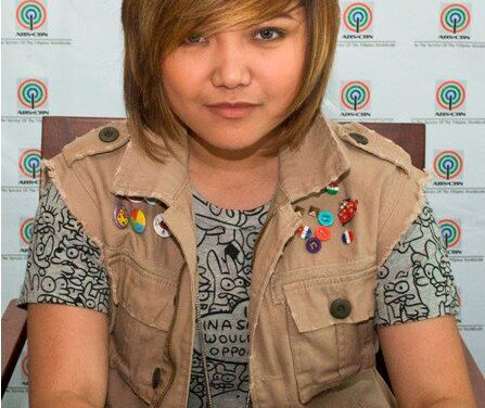 Charice to revamp fashion style, music